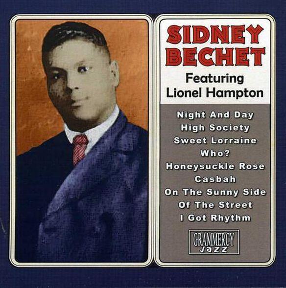 Featuring Lionel Hampton