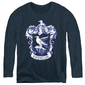 HARRY POTTER RAVENCLAW CREST-WOMENS LONG