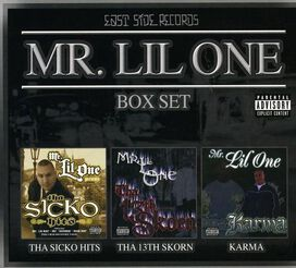 Mr. Lil One - Boxset