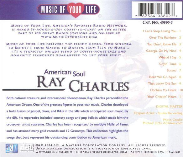 Moyl:Ray Charles Amer0904