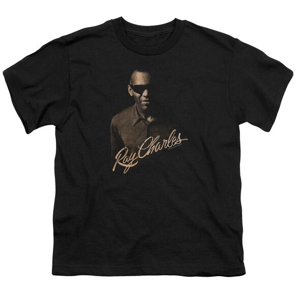 Ray Charles The Deep Short Sleeve Youth T-Shirt