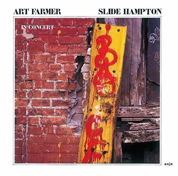 Art Farmer - In Concert