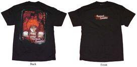 Rurouni Kenshin T-Shirts