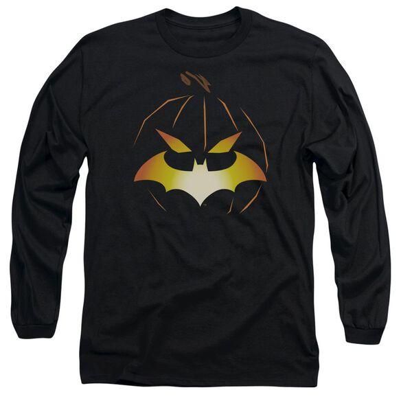 Batman Jack Obat Long Sleeve Adult T-Shirt