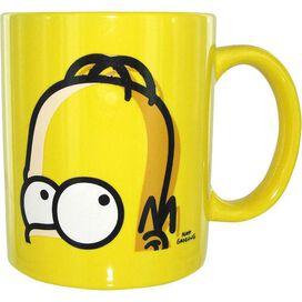 Simpsons Homer Mug