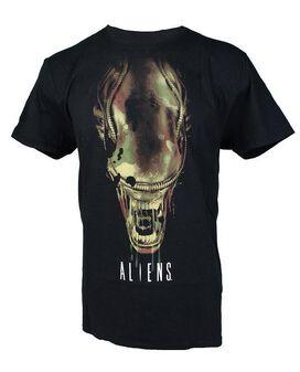 Aliens Camo T-Shirt