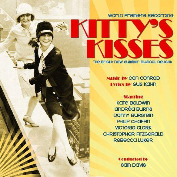 Cast Recording - Kitty's Kisses
