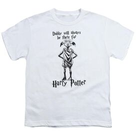 HARRY POTTER ALWAYS BE THERE-S/S T-Shirt