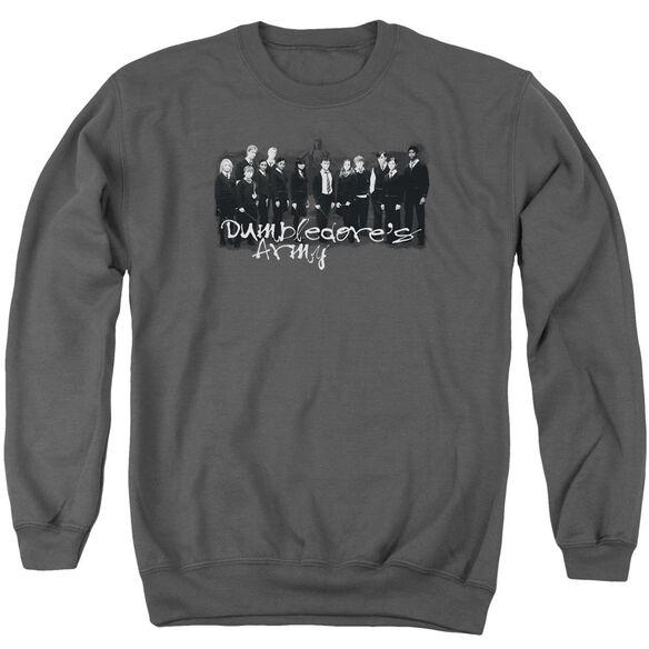 Harry Potter And The Order Of Phoenix Da Squad Adult Crewneck Sweatshirt