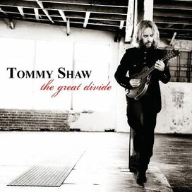 Tommy Shaw - Great Divide