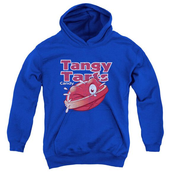 Dubble Bubble Tangy Tarts Youth Pull Over Hoodie