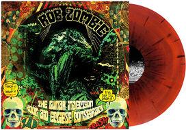 Rob Zombie - Lunar Injection Kool Aid Eclipse (Oxblood Vinyl)