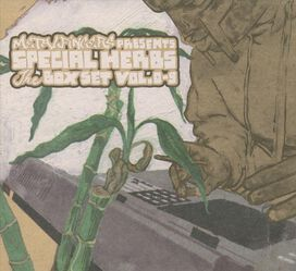 MF Doom - Special Herbs: The Box Set