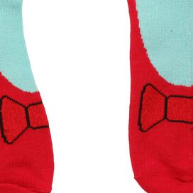 Wizard of Oz Dorothy Ruby Slipper Socks