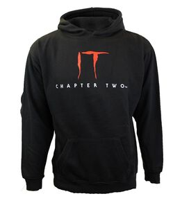 IT Chapter 2 It Comes Back Hoodie