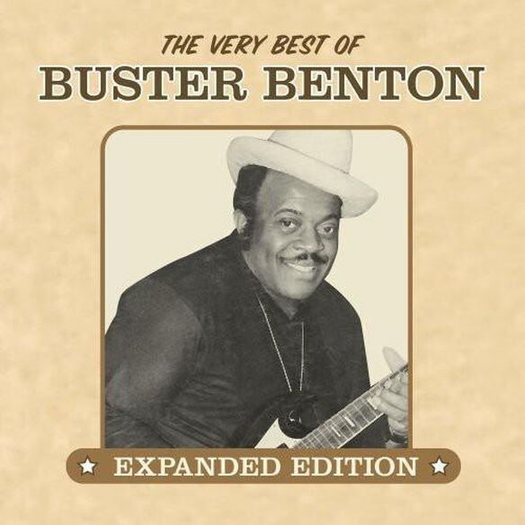 Very Best Of Buster Benton