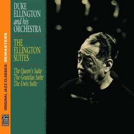 Duke Ellington - Ellington Suites