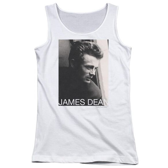 Dean Reflect Juniors Tank Top