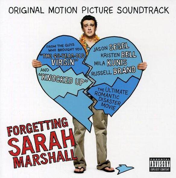Forgetting Sarah Marshall / O.S.T.