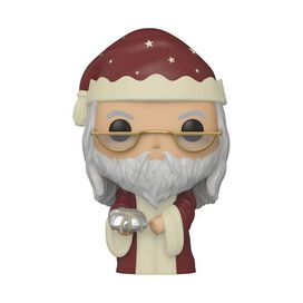 Funko Pop! Harry Potter: Holiday - Dumbledore