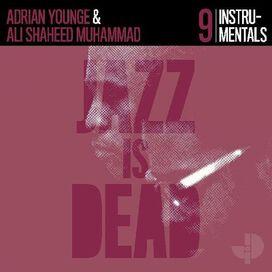 Adrian Younge & Ali Shaheed Muhammad - Instrumentals Jid009