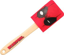 Deadpool Removable Mask Spatula