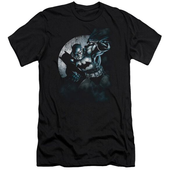 Batman Batman Spotlight Short Sleeve Adult T-Shirt