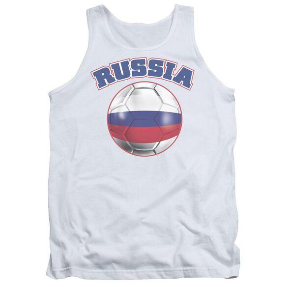 Russia Adult Tank
