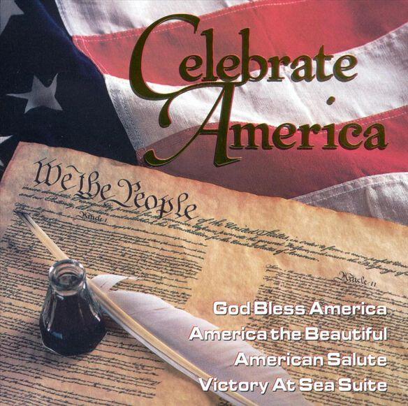 Celebrate America 0798