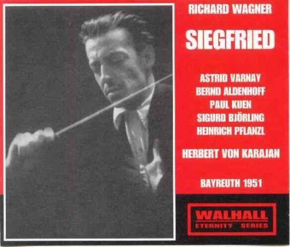 Varnay - Siegfried