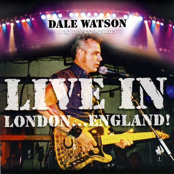 Live In London,England
