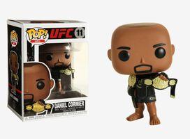 Funko Pop!: UFC - Daniel Cormier