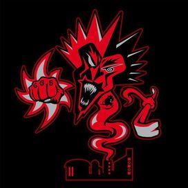 Insane Clown Posse - Fearless Fred Fury