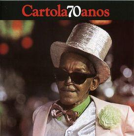 Cartola - Verde Que Te Quero Rosa: Serie 100 Anos de Musica