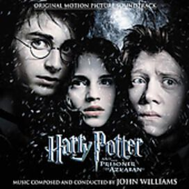 John Williams - Harry Potter and the Prisoner of Azkaban [Original Motion Picture Soundtrack]