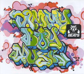 Various Artists - Tommy Boy's Greatest Beats 1981-1996 [Box Set]