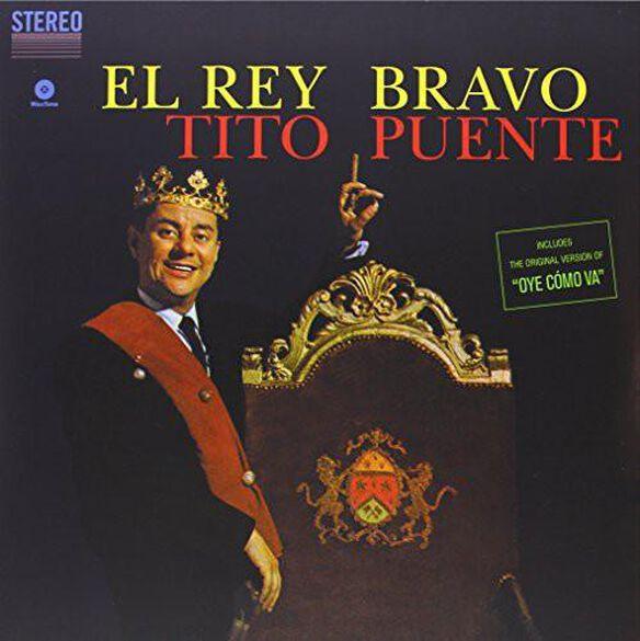 El Rey Bravo (Spa)