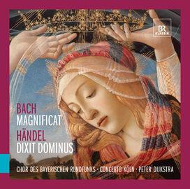 Peter Dijkstra - Magnificat Dixit Dominus