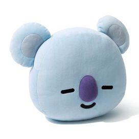 BT21 Koya Throw Pillow