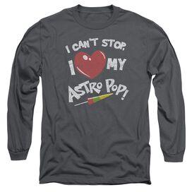 ASTRO POP I HEART-L/S T-Shirt