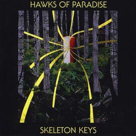 Hawks of Paradise - Skeleton Keys