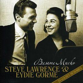Steve Lawrence/Eydie Gorme - Besame Mucho