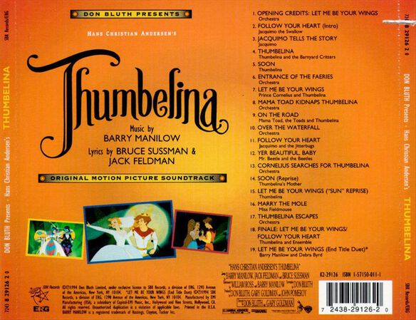 Thumbelina 0494