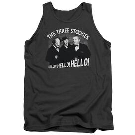 Three Stooges Hello