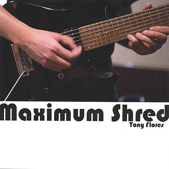 Maximum Shred