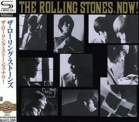 The Rolling Stones - Rolling Stones, Now!