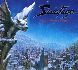 Savatage - Dead Winter Dead