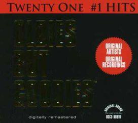 Various Artists - Oldies But Goodies: 21 #1 Hits