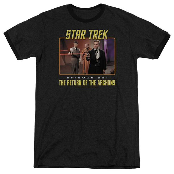 Star Trek Episode 22 Adult Heather Ringer