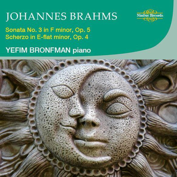 Brahms/ Bronfman - Sonata 3 in F Minor 5